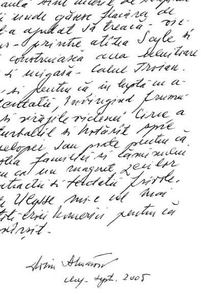 Click aici pentru a vizualiza Manuscrisul - Dorin ALMĂŞANU