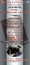 002 Aniversare Mişcarea literară Bistriţa _ http://uniuneascriitorilor-filialacluj.ro/Poze/carti/1_invitatie_Miscarea_literara_2012.jpg