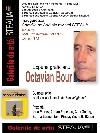 001 Galeriile Steaua Bour _ http://uniuneascriitorilor-filialacluj.ro/Poze/carti/Afis_Bour_STEAUA.jpg
