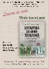 002 Afiş Lansare Mirela Lazăr _ http://uniuneascriitorilor-filialacluj.ro/Poze/carti/Afis_Mirela_Lazar_anunt.jpg