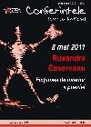 002 Afis Ruxandra Cesereanu _ http://uniuneascriitorilor-filialacluj.ro/Poze/carti/Afis_Ruxandra_Cesereanu.jpg