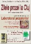 000 Afis Zilele prozei 2011 _ http://uniuneascriitorilor-filialacluj.ro/Poze/carti/Afis_Zilele_prozei_site.jpg