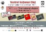 001 Afis Dramaturgi clujeni _ http://uniuneascriitorilor-filialacluj.ro/Poze/carti/Afis_dezbatere_teatrul_clujean_Final_mic.jpg