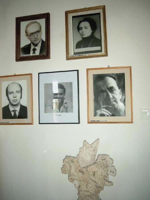 Sediul filialei memorial 4 _ http://uniuneascriitorilor-filialacluj.ro/Poze/carti/Bild6514.jpg