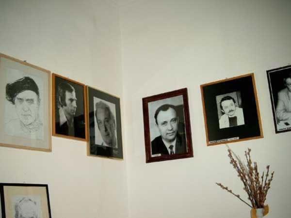 Sediul filialei memorial 5 _ http://uniuneascriitorilor-filialacluj.ro/Poze/carti/Bild6515.jpg