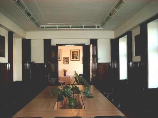 Sediul filialei 1 _ http://uniuneascriitorilor-filialacluj.ro/Poze/carti/Bild6516.jpg