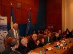 022 Colocviile Rebreanu la Bistrita 2012 _ http://uniuneascriitorilor-filialacluj.ro/Poze/carti/Colocviile_Rebreanu_la_Bistrita.JPG