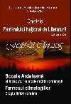 022 Caietele Festivalului Naţional de Literatură _ http://uniuneascriitorilor-filialacluj.ro/Poze/carti/Coperta_Petras_-_Caiete_FestLit.jpg