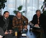 Ioan Pintea, Ion Mureşan, George Vulturescu _ http://uniuneascriitorilor-filialacluj.ro/Poze/carti/DSCF0005.jpg