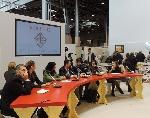 Florina Ilis la Salon du livre 2013 _ http://uniuneascriitorilor-filialacluj.ro/Poze/carti/Florina_Ilis_Salon_du_livre_3.jpg