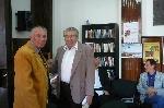 Stefan Borbely si Remus Pop _ http://uniuneascriitorilor-filialacluj.ro/Poze/carti/Premii_1.jpg