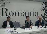 Ruxandra Cesereanu şi G. Magliocco la Torino _ http://uniuneascriitorilor-filialacluj.ro/Poze/carti/Ruxandra_la_Torino.JPG