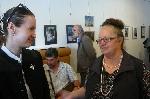 Vernisaj 2012 5 _ http://uniuneascriitorilor-filialacluj.ro/Poze/carti/Vernisaj_5.jpg