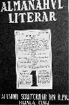 000 Almanah literar 1949 _ http://uniuneascriitorilor-filialacluj.ro/Poze/carti/almanah_lit_copy.jpg