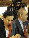 Delia şi Andrei Marga la Paris 2013 _ http://uniuneascriitorilor-filialacluj.ro/Poze/carti/delia_si_andrei_marga_mics.jpg