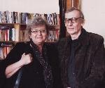 021 Irina Petraş şi Petru Poantă 2012 _ http://uniuneascriitorilor-filialacluj.ro/Poze/carti/irina_si_petre_mc.jpg