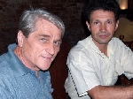 Ioan nistor, V. Spiridon, foto I. Moldovan _ http://uniuneascriitorilor-filialacluj.ro/Poze/carti/nistor_spiridon.JPG